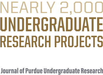 Nearly 2000 undergraduate research projects each year
