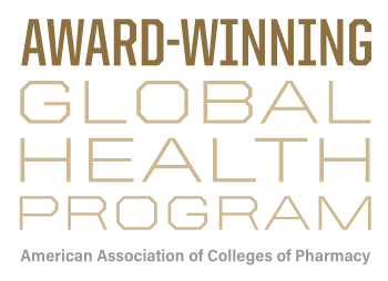 Award-winning Global Health program