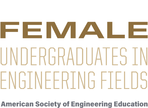 #5 producer of female undergraduates in engineering fields