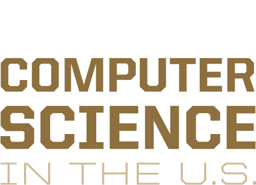 Home of the first Department of Computer Science in the U.S.