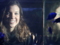portrait of Alex Verdeja